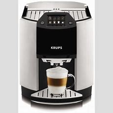 Krups Kitchen Appliance News Barista Ea9000 And Other
