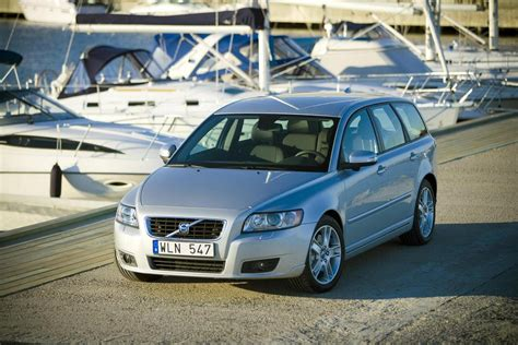 2008 Volvo V50 Picture 189863 Car Review Top Speed