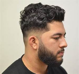 Hairstyles For Men Curly Men Hairstyles Pictures