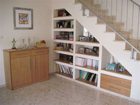 How To Make The Most Of Alcoves And Awkward Spaces In Your