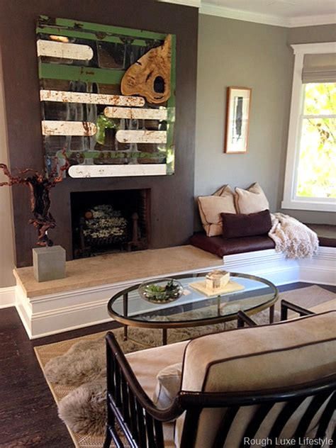 luxe trad home napa valley show house tour part one