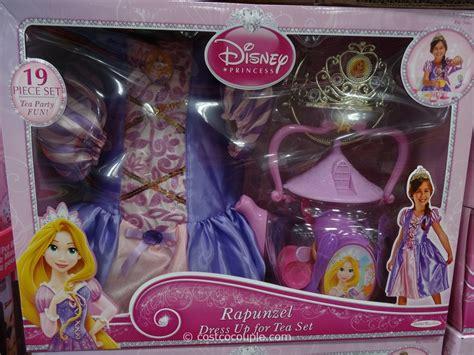disney princess dress   tea set