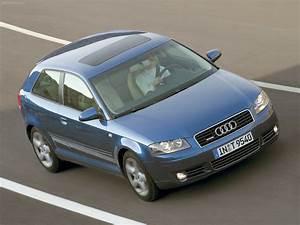 Audi A3 3 2 V6 Fiabilité : audi a3 3 2 v6 3 door picture 04 of 14 front angle my 2003 1600x1200 ~ Gottalentnigeria.com Avis de Voitures