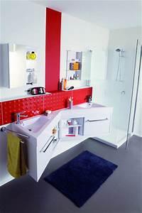 une salle de bains pour enfants galerie photos d39article With meuble de salle de bain enfant