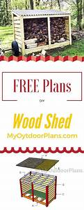Shed Plans - Shed Plans