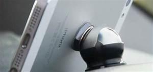 Support Aimant Telephone Voiture : support t l phone voiture aimant u car 33 ~ Voncanada.com Idées de Décoration