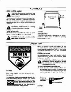Page 4 Of Bolens Lawn Mower 108 User Guide