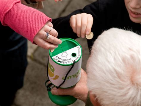 donating  charity     good   give