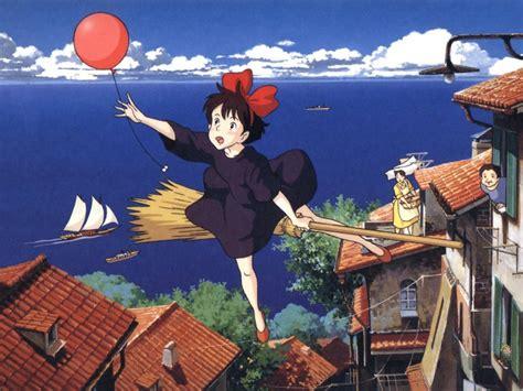 Kiki S Delivery Service Wallpaper Kiki S Delivery Service Free Anime Wallpaper Site