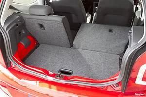 Volkswagen Up Coffre : hold up en vue photo 15 l 39 argus ~ Farleysfitness.com Idées de Décoration