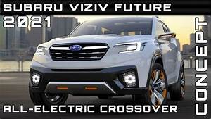 2021 Subaru Crosstrek Hybridand Spy Photos