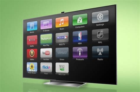 apple  tv optimistic price  implausible product