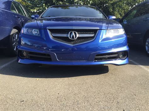 Acura Tl Types Specs by Sold 2007 Kbp Acura Tl Type S A Spec 89k Ca