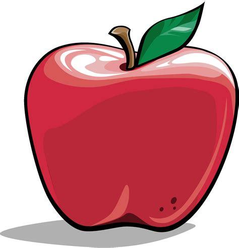 Free Cartoon Apple Clipart, Download Free Clip Art, Free ...
