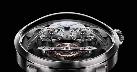 MB&F - Legacy Machine N. 2 | Time and Watches | The watch blog