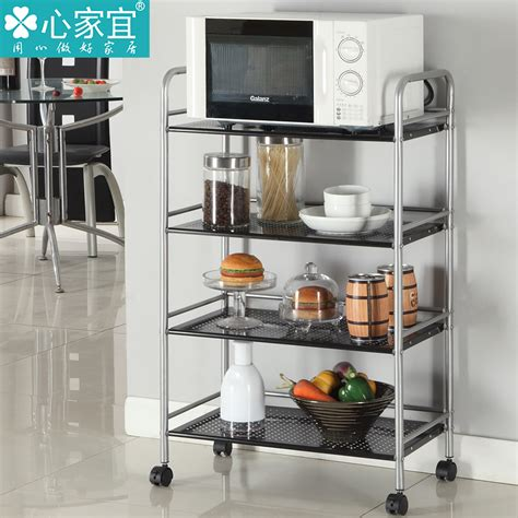 kitchen stands storage modern microwave stand ikea homesfeed 3100