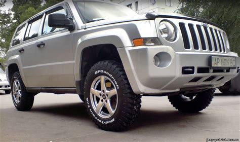 jeep patriot off road tires patriot in snow video jeep patriot forums
