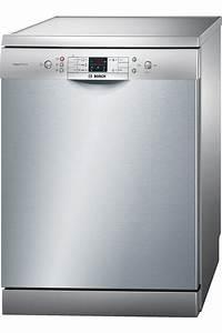 Lave Vaisselle Moins Cher : lave vaisselle bosch sms53l88eu inox pas cher lave ~ Premium-room.com Idées de Décoration