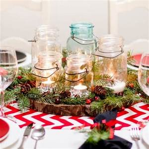 Picture Awesome Christmas Wedding Centerpieces