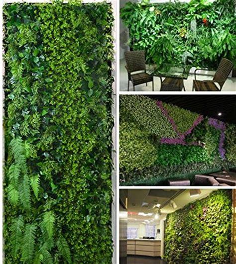 artificial grass garden decoration lawn  wall stickers