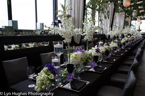 nyc flowers gallery event flowers and design by visions