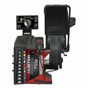 Hunter Engineering Road Force Elite Wheel Balancer. Sale ...