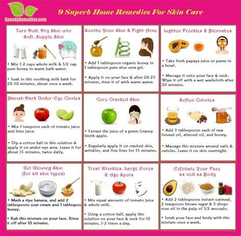 cure home remedy home remedies for skin care speedy remedies