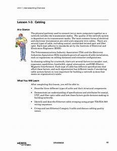 33 Ethernet Cable Wiring Diagram Pdf