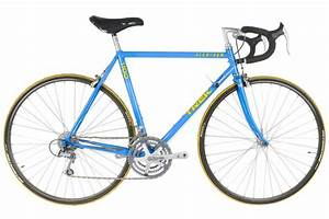 Vintage Trek 1100 Road Bike 55cm MEDIUM Suntour Edge ...