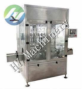 Machine À Café À Piston : automatic 100ml volume piston filling machine ~ Melissatoandfro.com Idées de Décoration