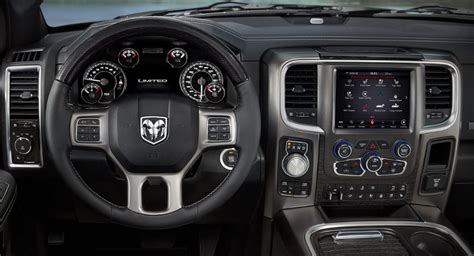 dodge ram srt  release date price interior