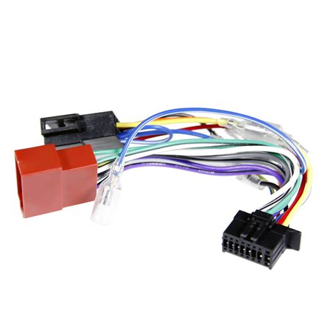 iso wire harness app091 usa 27 wiring diagram images
