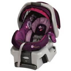Minnie Mouse Baby Car Seat