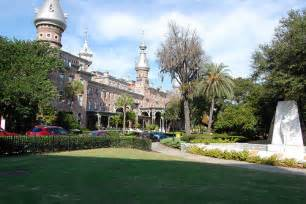 Tampa University