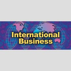 Bachelor Of Commerce (bcom International Business