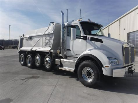 kenworth t880 for sale kenworth t880 dump trucks for sale 249 used trucks from 1 217