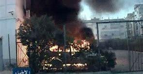consolato italiano a tripoli libia ambasciata italiana in fiamme la farnesina quot noi