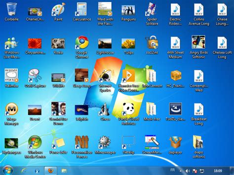 windows 7 bureau comment ranger bureau avec fences tutoriels how