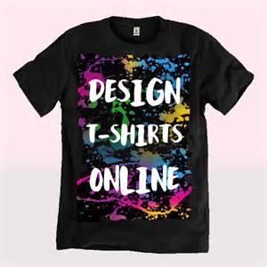 Printing On T-Shirts Designs