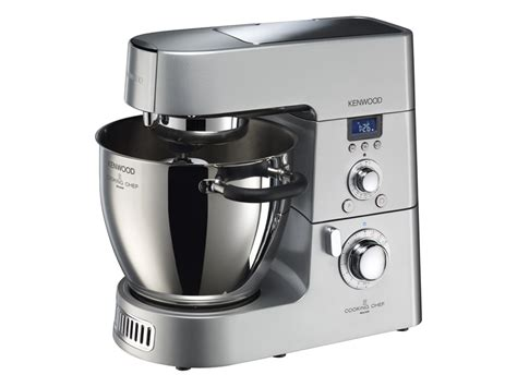 cuisine kenwood chef le cooking chef km089 premium de kenwood fr en dé