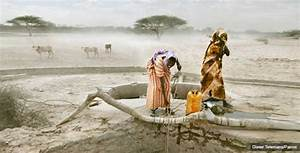 Global Water Shortage Risk Is Worse Than Scientists ...