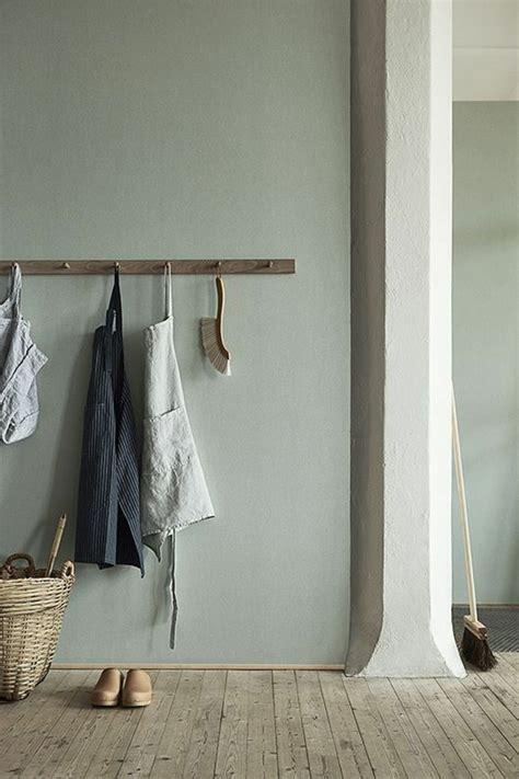 Zimmer Grün Streichen by 45 Ideen F 252 R Farbige W 228 Nde Archzine Net