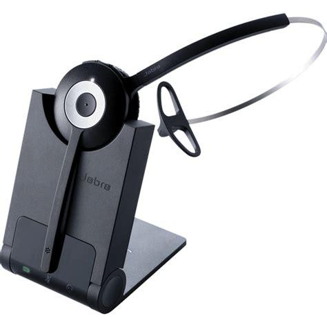 jabra phone headset jabra pro 900 wireless headsets for pc deskphone and