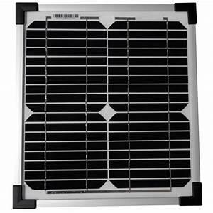 Panneau Solaire Avis : panneau solaire 10w monocristallin 32 90 panneaux ~ Dallasstarsshop.com Idées de Décoration