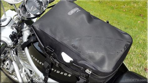 Waterproof Tank Bag For Motorcycle