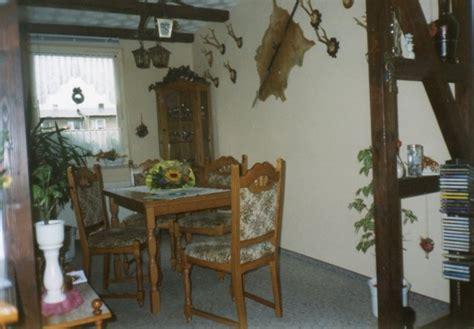 Esszimmer 'unser Kleines Esszimmer'  Essbereich Zimmerschau