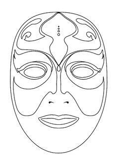 images  maskers maken  pinterest google