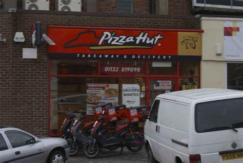 pizza hut number phone pizza hut uk pizza horsforth leeds west