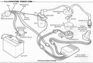 1979 F-150 Wiring Diagram