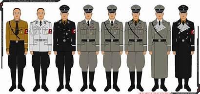 Himmler Heinrich Uniforms Lobster Schutzstaffel Grand King